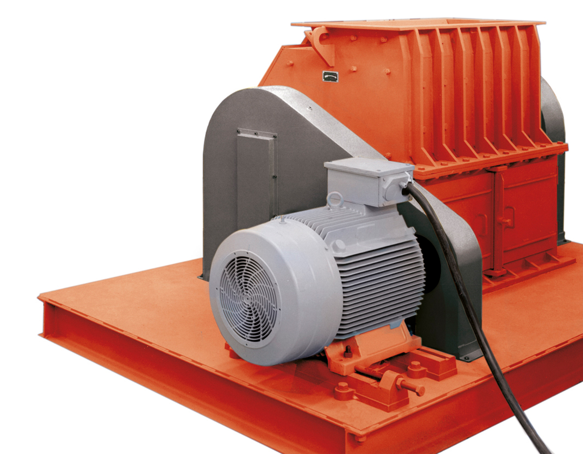 Hammer mill HM 6a