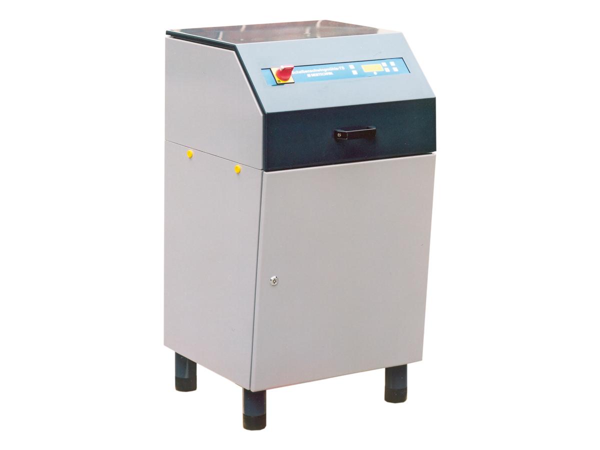 Vibrating Disc Mill TS 750 / 1000